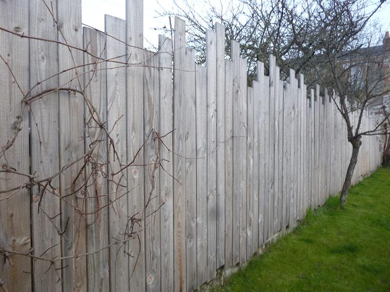 Brise vue jardin bois poitiers 3228 - Leroy merlin guide jardin et terrasse aulnay sous bois ...
